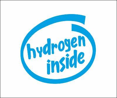 Travaux sur l'hydrogène